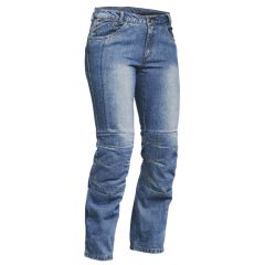 Lindstrands Jeans Wrap Lady Blue