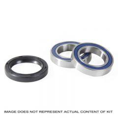 ProX Frontwheel Bearing Set CRF250R '04-21 + CRF450R '02-21