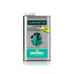 Motorex Carburetor Clean Fluid 1 ltr (12)