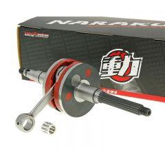 Naraku Crankshaft, Racing HPC (50cc), Minarelli Horizontal NK105.17