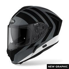 Airoh Helmet SPARK Scale matt