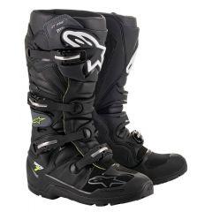 *Alpinestars Boot Tech 7 DS black