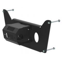 Bronco Rear Winch mounting kit Polaris 05.4100