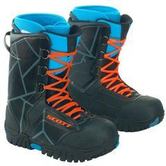 Scott Boot SMB X-Trax black/blue