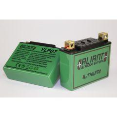 Aliant Ultralight YLP07 lithiumbattery