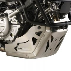 Givi Oil carter protector in Aluminium DL650 L2 11-12
