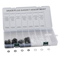 Sea-X, drainplug gasket assortment kit MR-12700