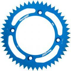 Supersprox Rear Sprocket Alu RAL-898:51 Blue