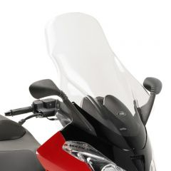 Givi Specific screen, transparent 84 x 70 cm (HxW)