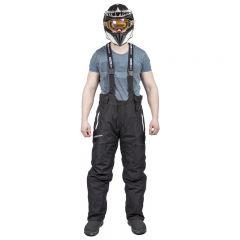 Snowpeople Reco Sport pants black