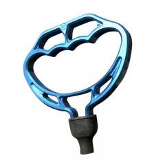 Itek Starter Handle Alu Light Blue