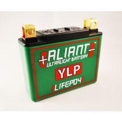 Aliant Ultralight YLP09X lithiumbattery