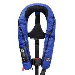 Baltic Legend auto inflatable lifejacket blue 40-120kg