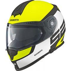 SCHUBERTH S2 helmet Elite yellow