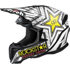 Airoh Twist Rockstar matt (OUTLET)