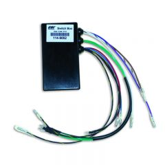 Cdi Elec. Mercury Cdi Elec. Mariner Switch Box