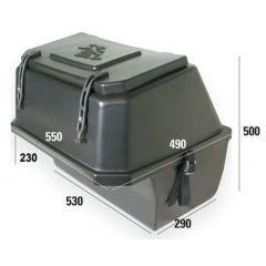 Sno-X Kuljetuslaukku 92-324