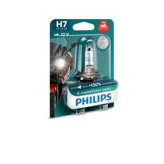 Phillips bulb H7 XtremeVision Moto 12V/55W/PX26d