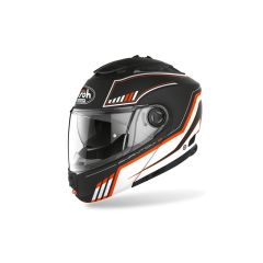 Airoh Helmet Phantom-S Beat orange Matt