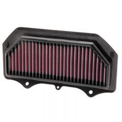 K&N Airfilter, GSXR600/750 11-