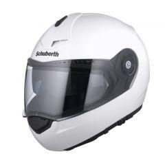 SCHUBERTH C3 PRO Glossy White