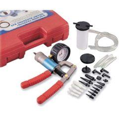 Buzzetti manual vacuum pump