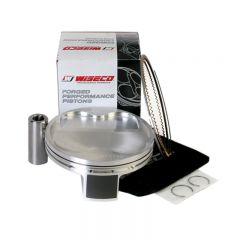 Wiseco Piston Kit Yamaha YZ450F '14-17 +WR450F '16-18 13.5:1 W40121M09700