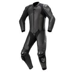 Alpinestars Leather suit 1-pcs GP Plus v3 Black