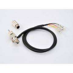 Daytona speed pulse converter, twin signal type