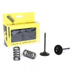 ProX Steel Intake Valve/Spring Kit CRF450R '09-16 28.SIS1409-2