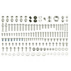 Psychic Complete Hardware Pack 168 pcs MX-12132