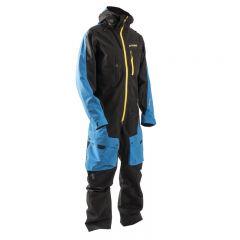 Tobe Tiro V2 Mono Suit Insulated, Blue Aster