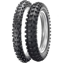 Dunlop Geomax AT81 110/90-18 61M TT RC
