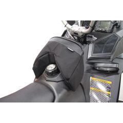 Skinz Tank Bag Black 2010- Polaris RMK/Assault/Switchback