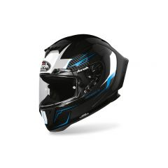 Airoh Helmet GP550 S Venom black gloss
