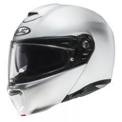 HJC Helmet RPHA 90S Pearl White