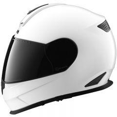 Schuberth helmet, S2 Sport white