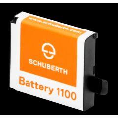 Schuberth SC1 battery