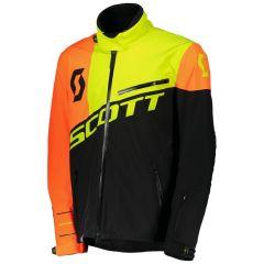 Scott Jacket Shell Pro black/neon yellow