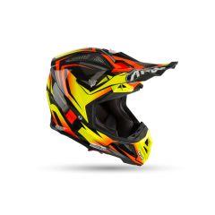 Airoh Helmet Aviator 2.3 AMS2 FAME orange matt
