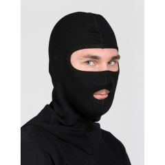 SVALA Merino Commandohood black