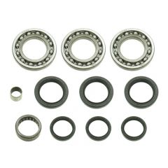Bronco Differential Bearing & Seal Kit AT-03A01