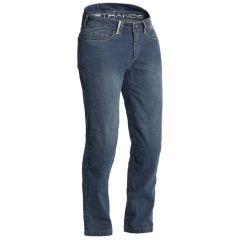 Lindstrands Jeans Macan Blue