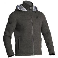 Halvarssons Casual Jacket Dalfors Dark grey