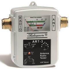 Shakespeare ART-3 VHF and Radio tester ART-3