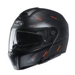 HJC Helmet RPHA 90 Bekavo Matt Grey MC6HSF