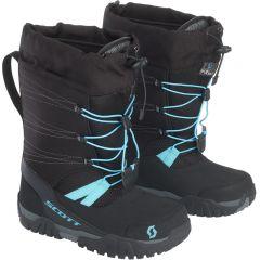 Scott Boot SMB R/T Women black/bright blue