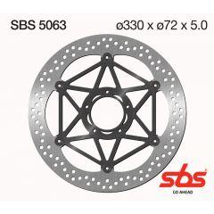 Sbs Brakedisc Standard 5063