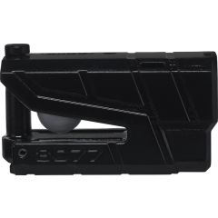 Abus Granit Detecto X-Plus 8077 black