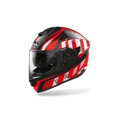 Airoh Helmet ST501 Blade Red Gloss
